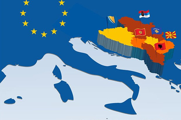 Wesetern Balkans