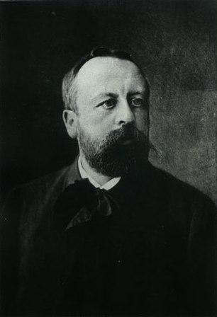 Eugene Schuyler