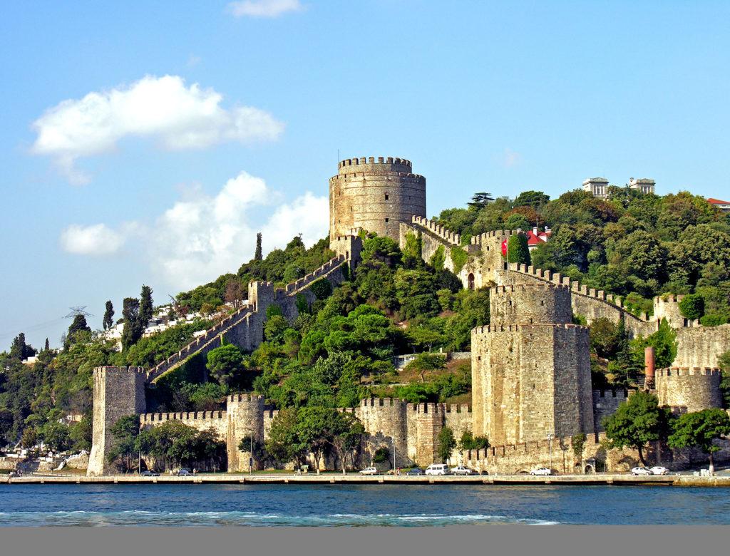 Румелийската крепост
