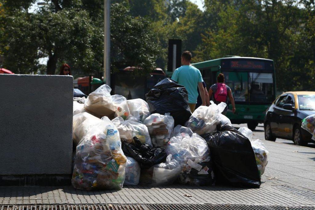"""Чилийският """"Uber на рециклирането"""""""