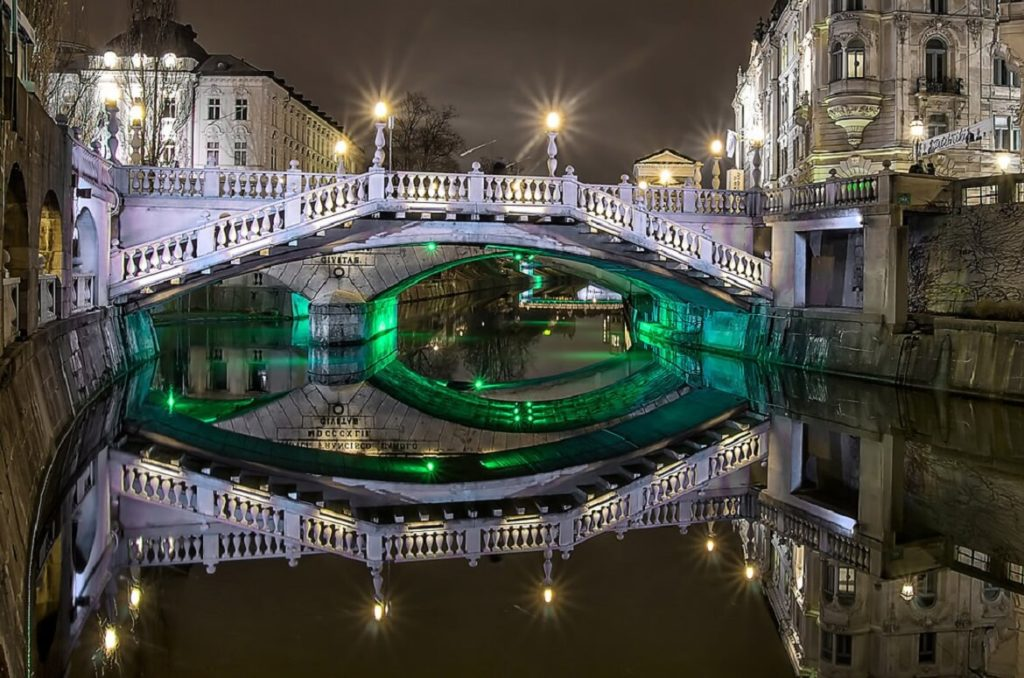 How Ljubljana Became the 2016 European Green Capital