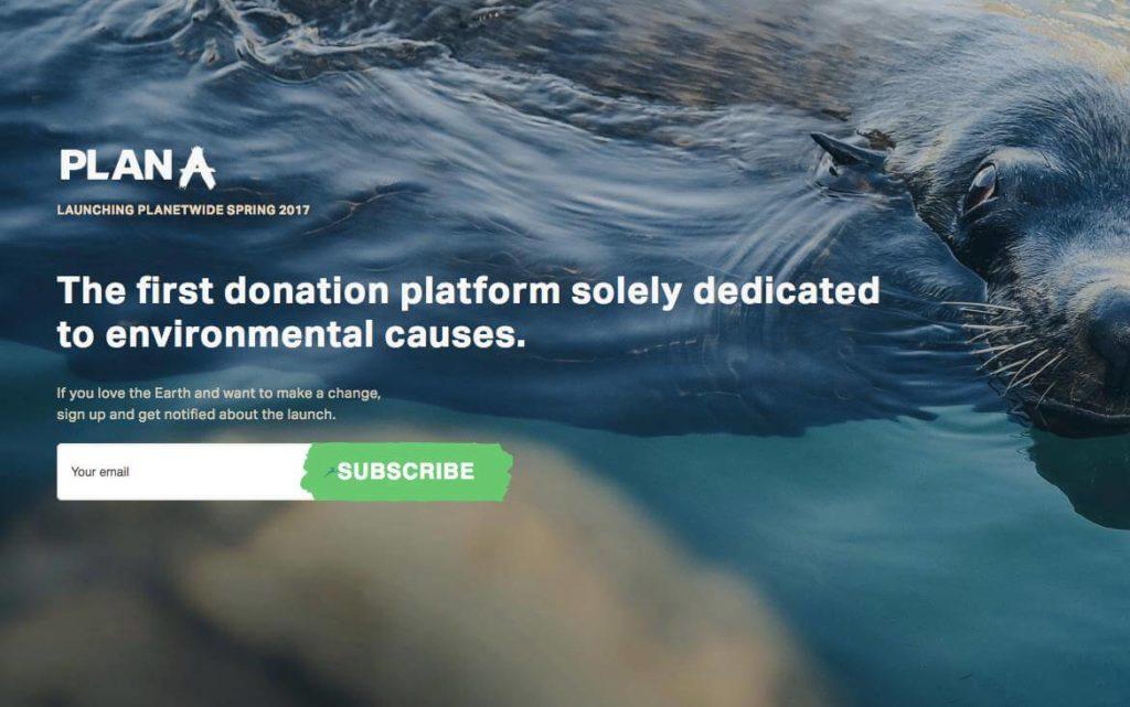 7 добри идеи: Платформа за споделяне на добро