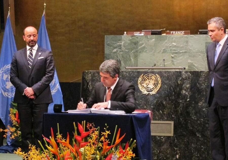 Как споразумението от Париж промени изцяло бъдещето на Европа и света